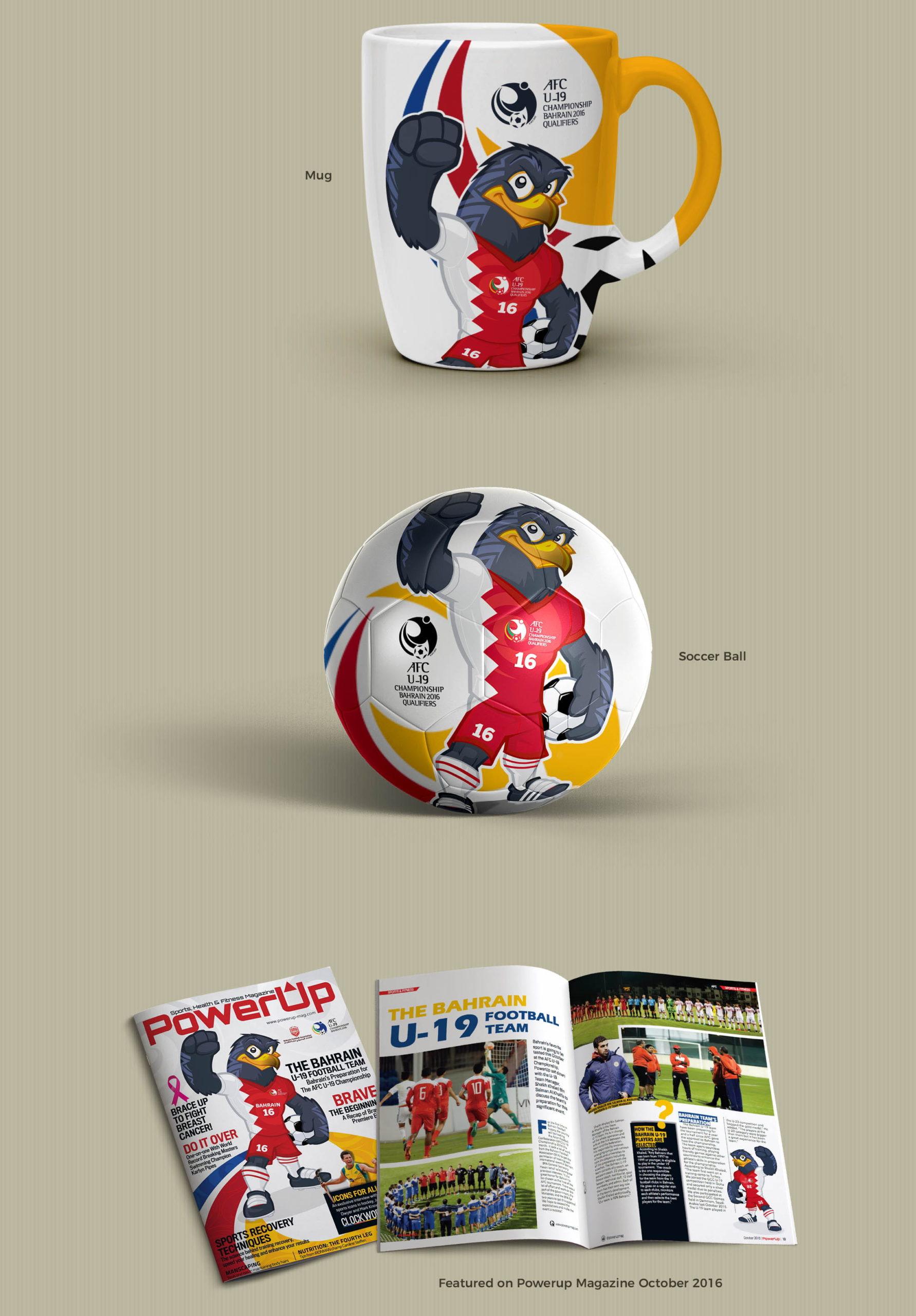 graphic design collaterals