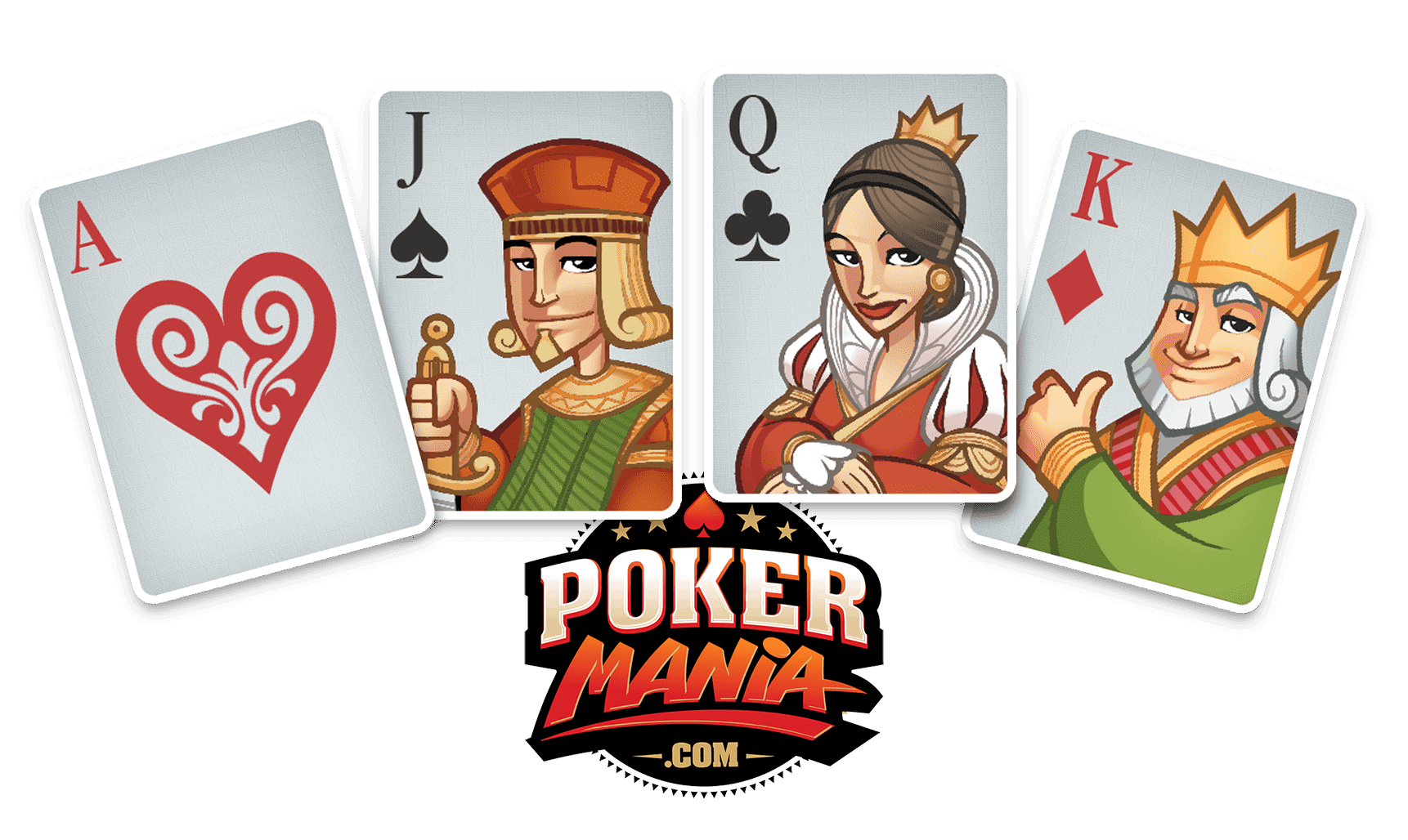 poker custom cards