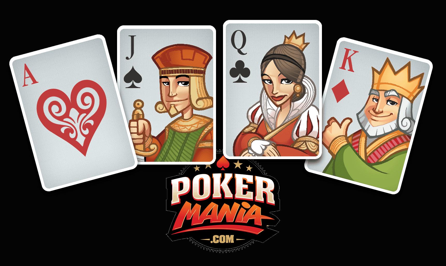 poker custom cards
