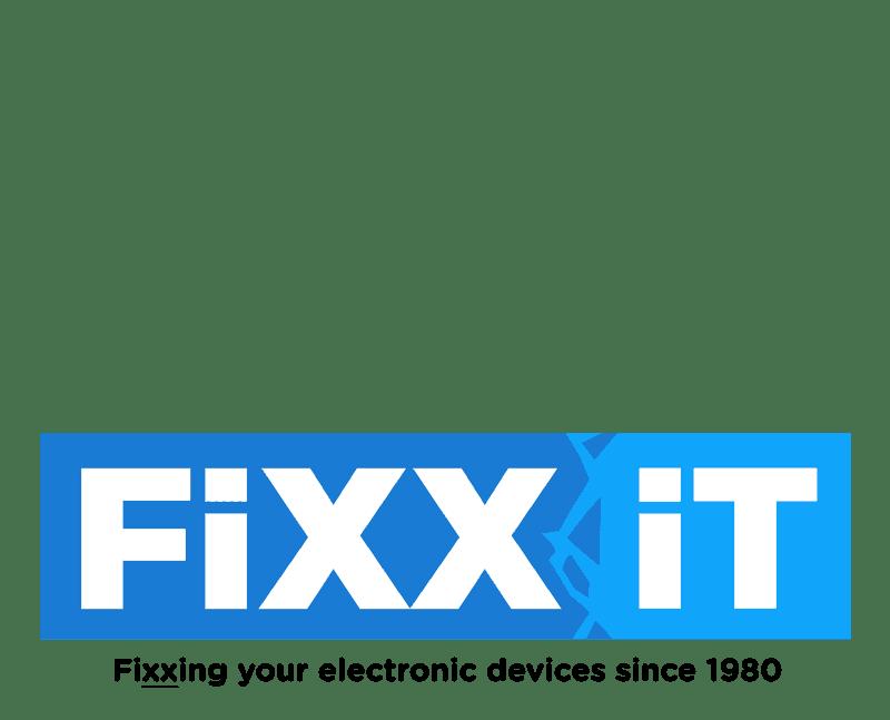 logo design fixxit