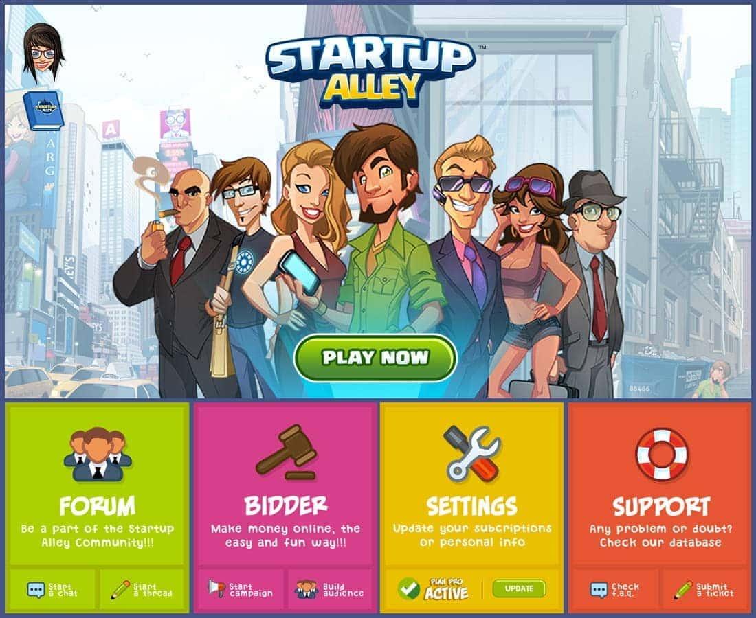 launchpad web desktop