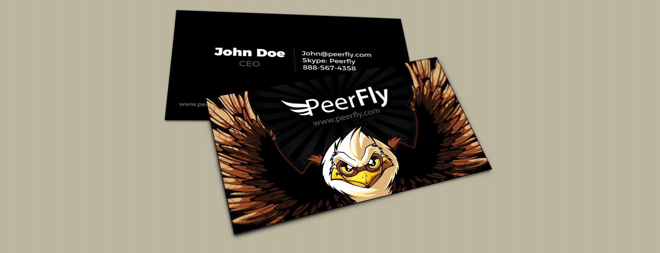 peerfly designer