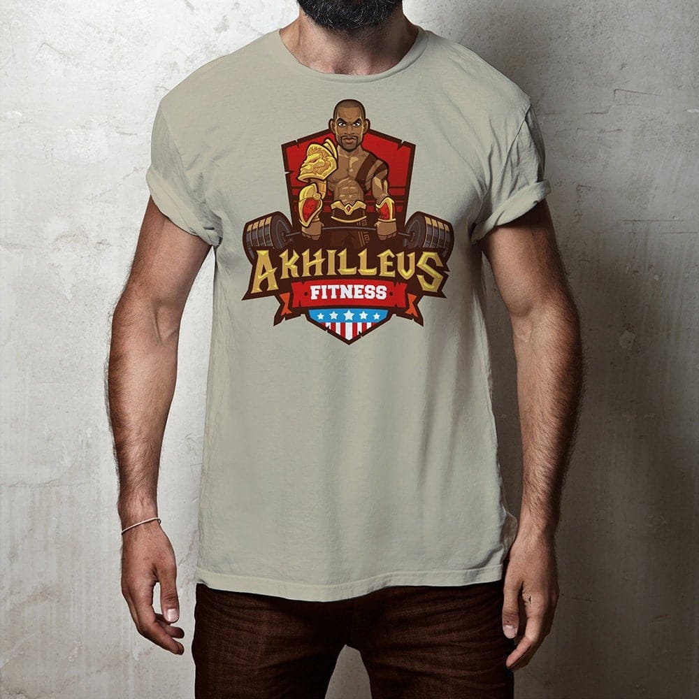 tshirt brand identity 01