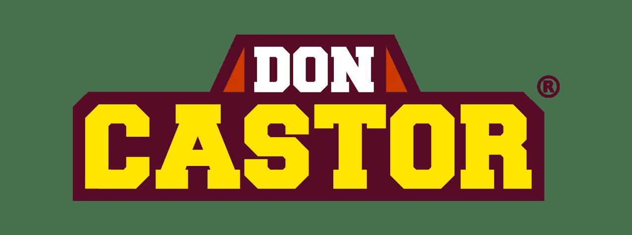 logotipo don castor