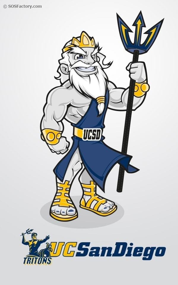 sport-mascot-design-san-diego
