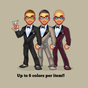 avatar-color-variations