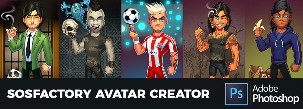 avatar-creator