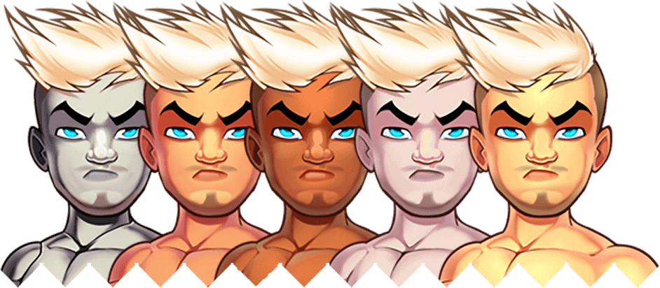 face avatar creator