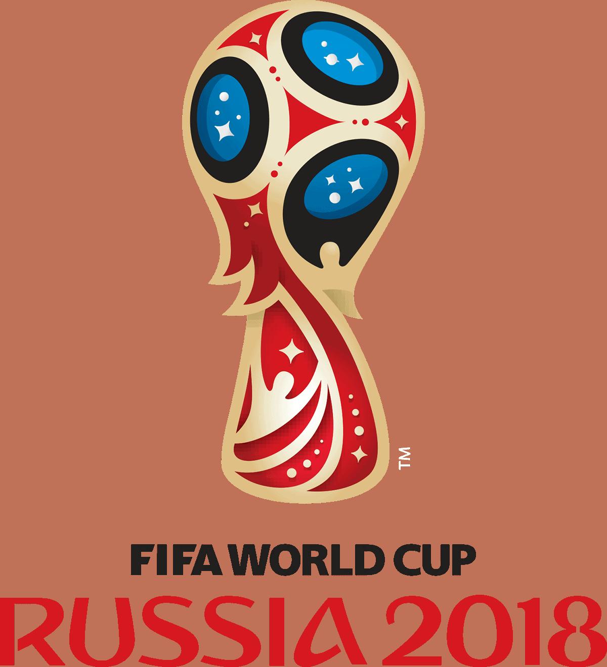 rusia 2018 logo