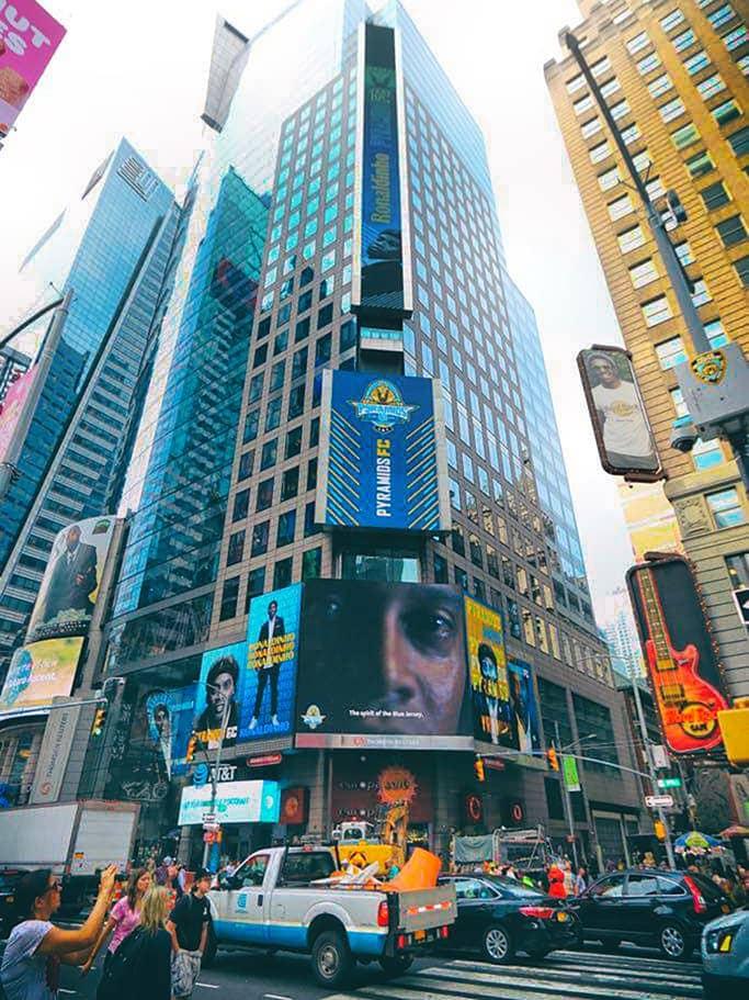 Pyramids Times Square 01