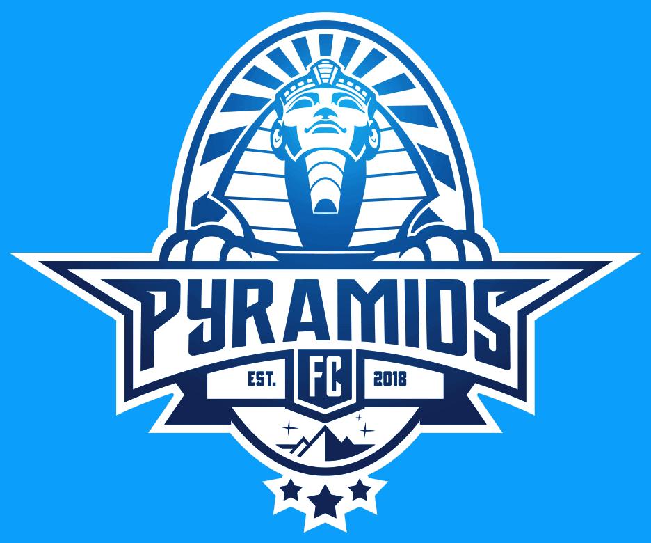 logo pyramids fc