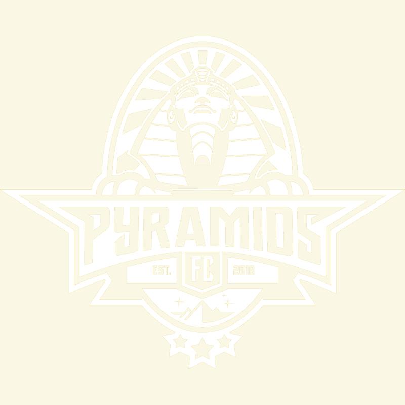 Logotipo 1 color Pyramids FC
