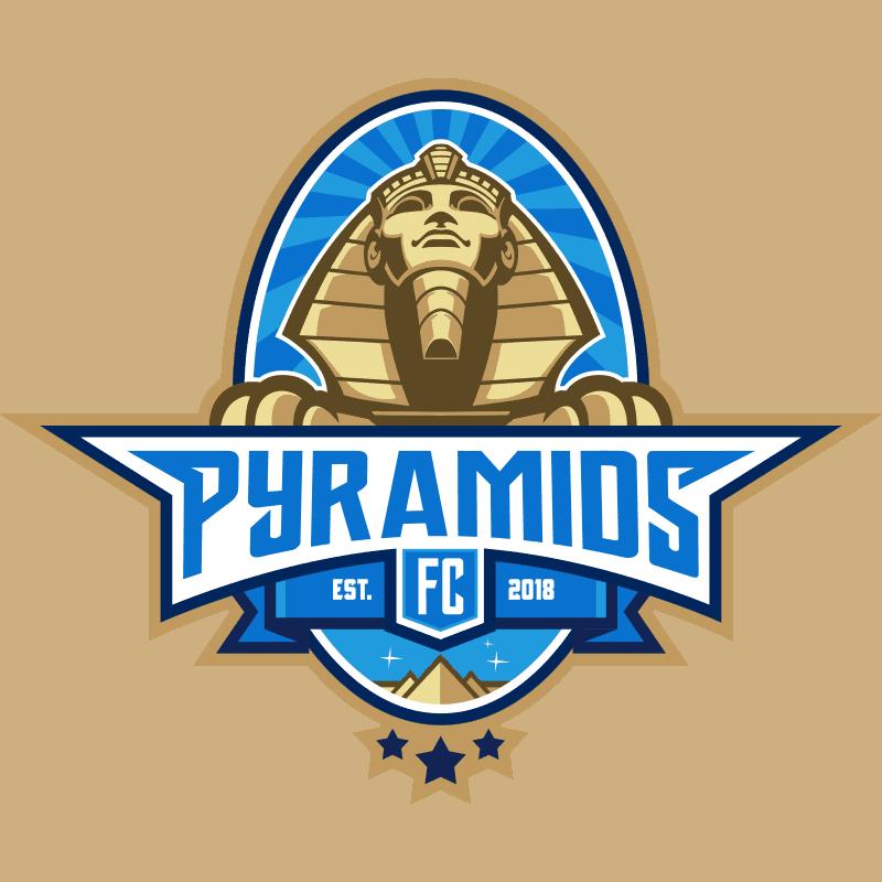 pyramids-logo-design