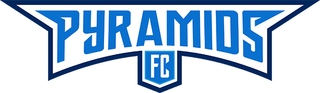 pyramids fc logo simple