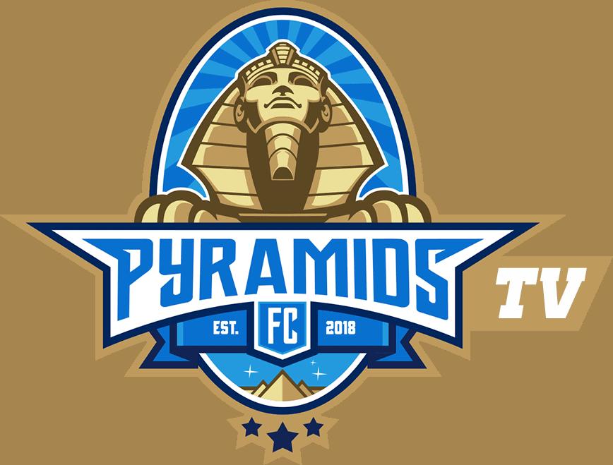 شعار بيراميدز