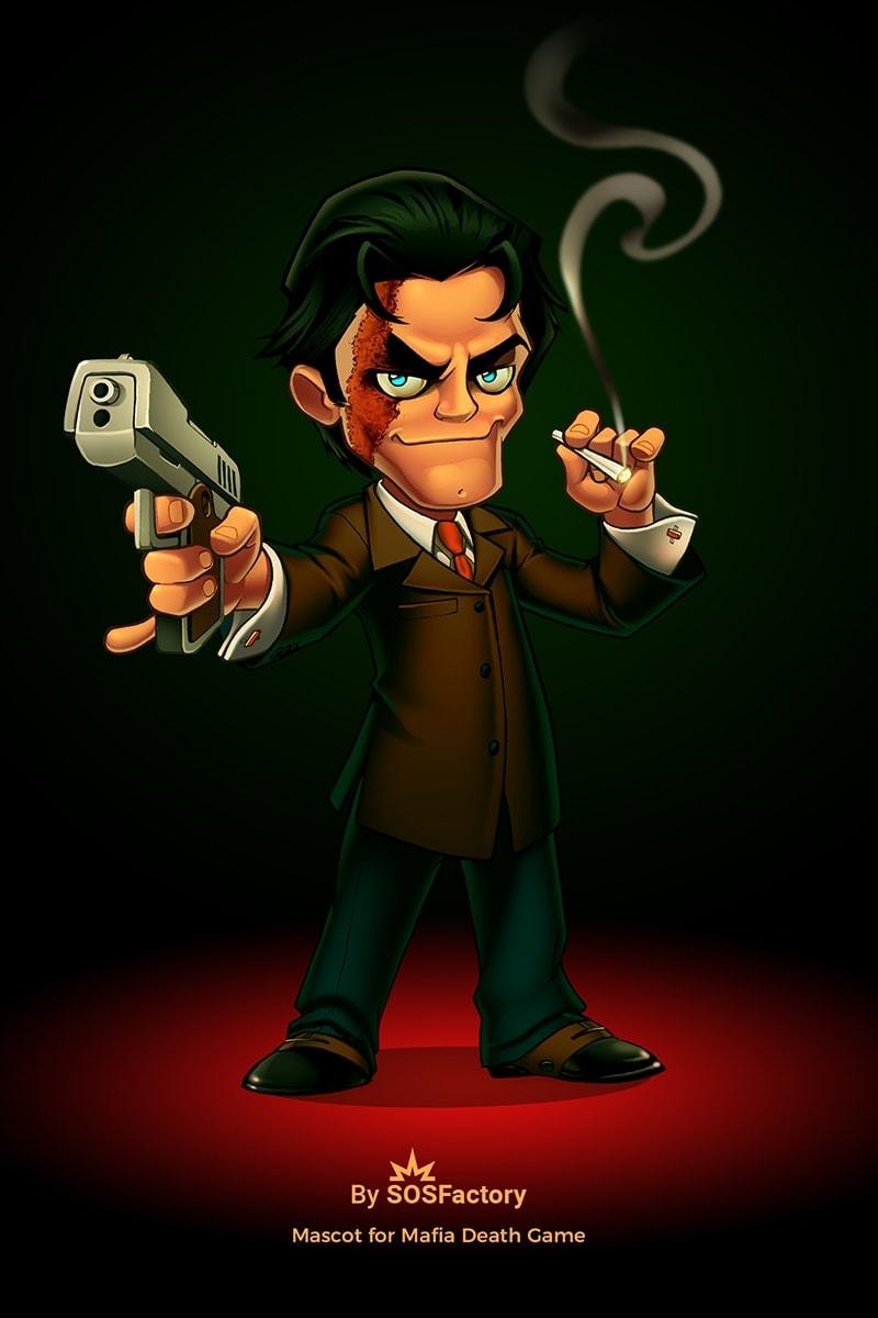 mafia death characters
