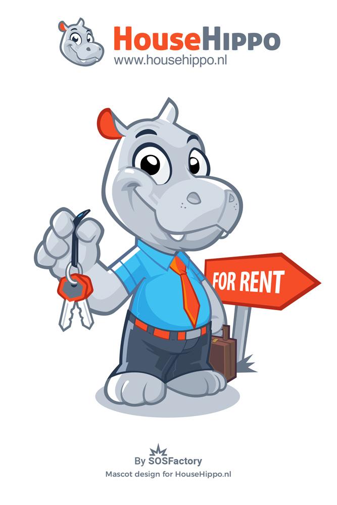 House hippo