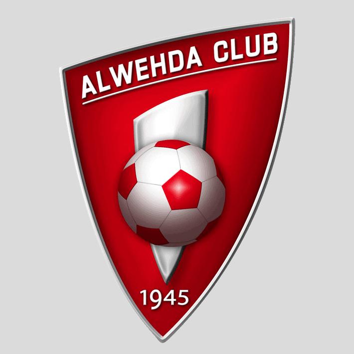 al-wehda old logo