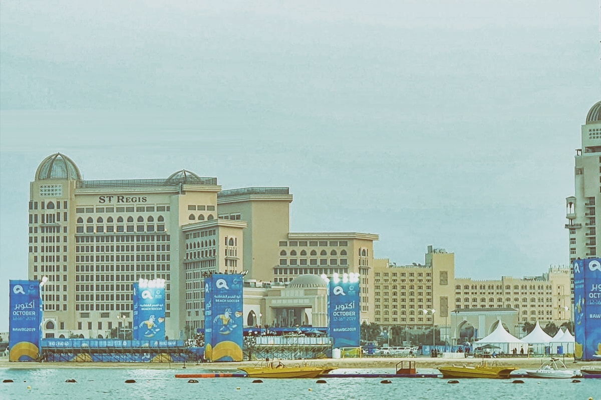 qatar 2019 awbg landscape