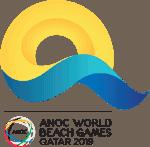 Anoc Qatar 2019 Logo