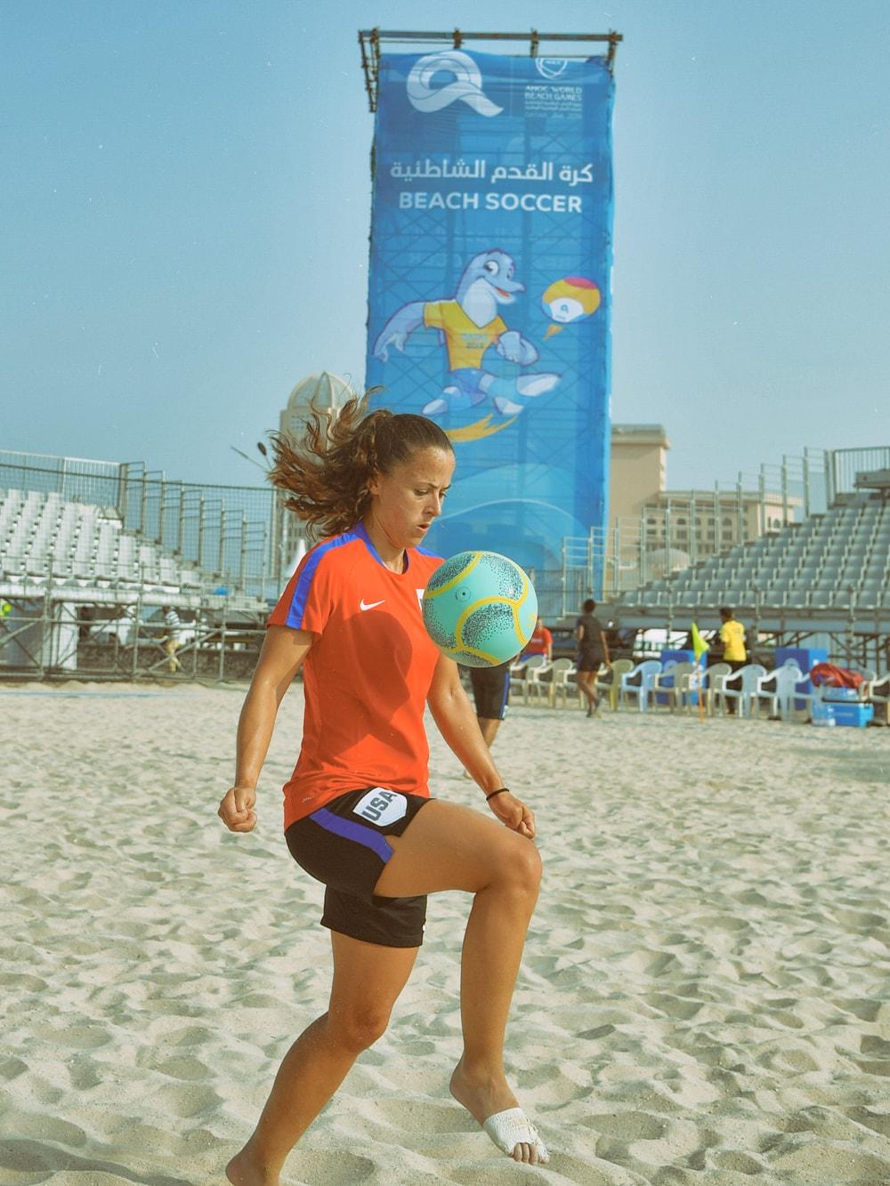 Dolphy beach soccer Qatar 2019