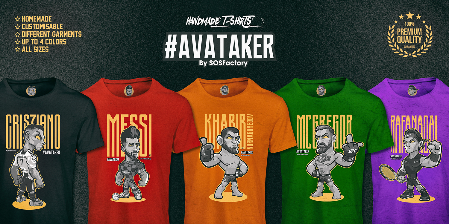 Avatakers