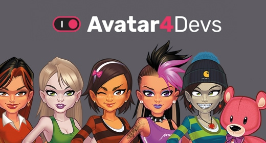 female avatar creator
