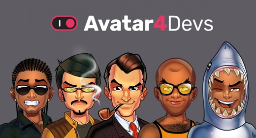 male avatar creator