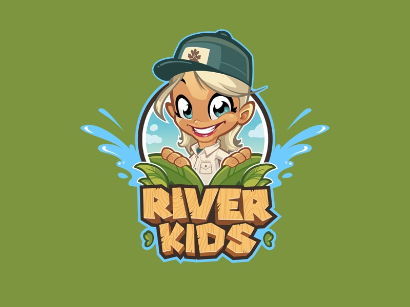 kids venue logo for River Kids