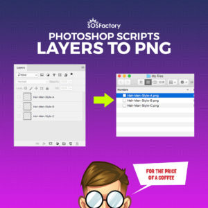 photoshop layers to png